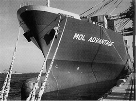 MOL ADVANTAGE
